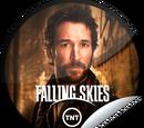 Falling Skies: Tom (Sticker)