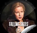 Falling Skies: Karen (Sticker)