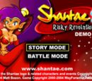 Shantae Advance