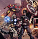 New Ultimates (Earth-1610) Ultimate Avengers vs. New Ultimates Vol 1 5.png