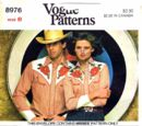 Vogue 8976