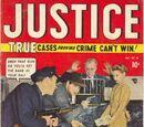 Justice Comics Vol 1 10