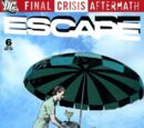 Final Crisis Aftermath: Escape Vol 1 6