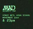 MAD Security Cam