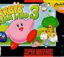 Kirby's Dream Land 3
