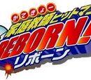 Katekyo Hitman Reborn! Fanon Wiki