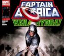 Captain America: Hail Hydra Vol 1 4