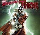 Marvel Super Stars Magazine Vol 1 2
