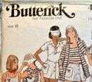 Butterick 4186 B