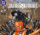 Bionicle Vol 1 3