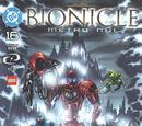 Bionicle Vol 1 16