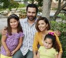 Gabrielle's family