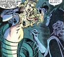 Lady Viper (Earth-One)