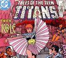Tales of the Teen Titans Vol 1 68