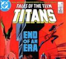 Tales of the Teen Titans Vol 1 78