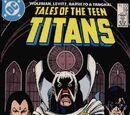 Tales of the Teen Titans Vol 1 89