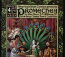 Promethea Vol 1 4