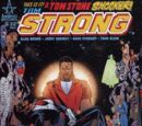 Tom Strong Vol 1 22