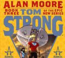 Tom Strong: Book Three (Collected)