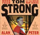 Tom Strong: Book Four (Collected)