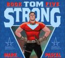 Tom Strong: Book Five (Collected)