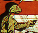 Lizard (Earth-Two)