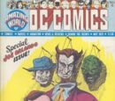 Amazing World of DC Comics Vol 1 6