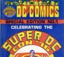 Amazing World of DC Comics Special Vol 1 1