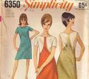 Simplicity 6350 A