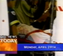 Today Show: April 29, 1996
