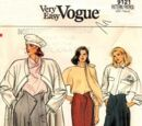 Vogue 9121