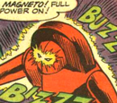 Magneto (Earth-One)