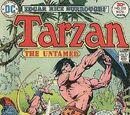 Tarzan Vol 1 255