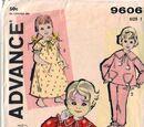 Advance 9606 A