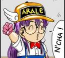 Arale Norimaki (Universe 2)