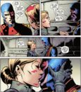 Jonathan Hart (Earth-616) Jill Harper (Earth-616) Marvel Zombies Supreme Vol 1 5.png