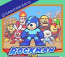 Rockman The Puzzle Battle