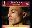 Abu Fayed - Unwitting Pawn (D0)