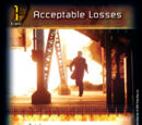 Acceptable Losses (1E)