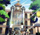 Fairy Academy - Yankee-kun and Yankee-chan! (Episode)