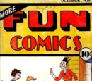 More Fun Comics Vol 1 14