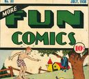 More Fun Comics Vol 1 33