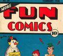 More Fun Comics Vol 1 29