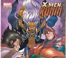 X-Men: Ronin Vol 1 3