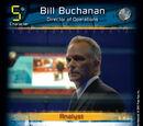 Bill Buchanan - Director of Operations (D0)