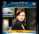 Chloe O'Brian - Trusted Friend (D0)