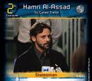 Hamri Al-Assad - So-Called Traitor (D0) (Foil)