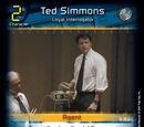 Ted Simmons - Loyal Interrogator (D0)