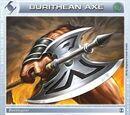 Burithean Axe