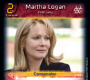 Martha Logan - First Lady (D0)
